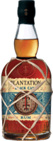 Plantation Black Cask No. 3 Barbados Guyana rum