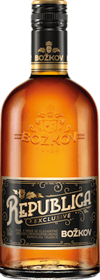 Bozkov Republica Exclusive rum