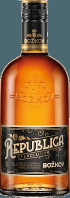 Bozkov Republica Exclusive rum