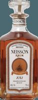 Neisson 2012 4eme De Belgique 5-Year rum
