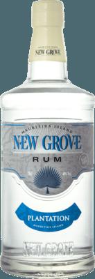 New Grove Plantation rum