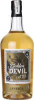 Golden Devil 2007 Jamaica 9-Year rum