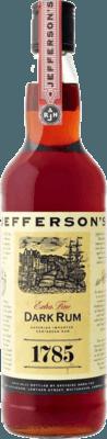 Jefferson's Dark 1785 rum