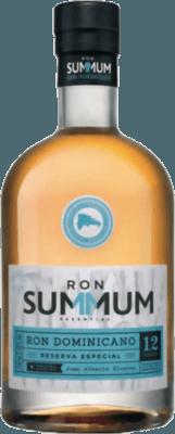 Summum Reserva Especial 12 rum
