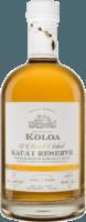 Koloa Kauai Reserve 3-Year rum