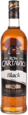 Cartavio Black rum