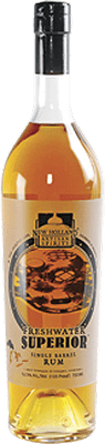 New Holland Superior Single Barrel rum