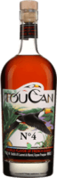 Toucan N°4 rum