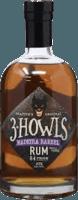 3 Howls Madeira cask rum