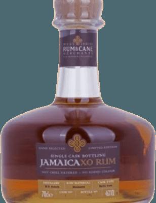Medium rum cane jamaica xo