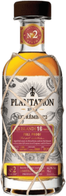 Plantation Extreme Fiji 16-Year rum