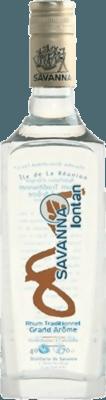 Savanna Lontan Blanc rum