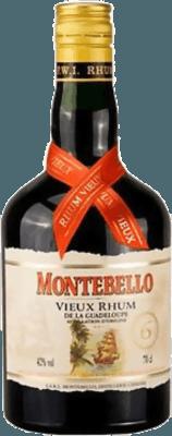 Montebello 6-Year rum