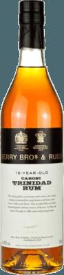 Berry's Caroni 18-Year rum