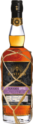 Plantation 1995 Panama 21-Year rum
