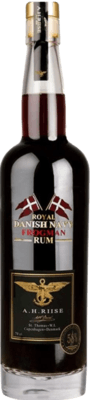 A. H. Riise Royal Danish Navy Frogman rum