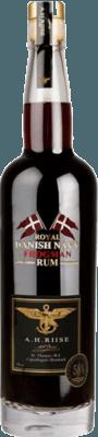 A. H. Riise Royal Danish Navy Frogman rum