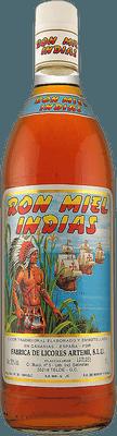 Artemi Honey rum