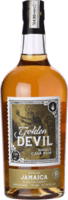 Golden Devil 2006 Jamaica 10-Year rum