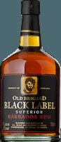 Old Brigand Black Label rum
