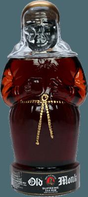 Old Monk Supreme rum