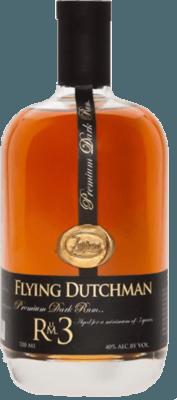 Flying Dutchman No 3 rum