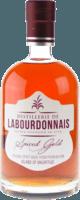 Labourdonnais Spiced Gold rum