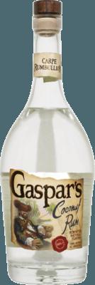 Gaspar's Coconut rum