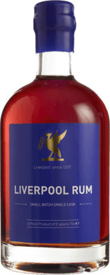 Liverpool 16-Year rum