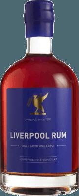Liverpool 16-Year rum