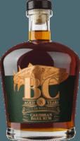 Barracuda Cay Dark 8-Year rum