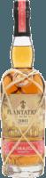 Plantation 2001 Jamaica Grand Cru rum