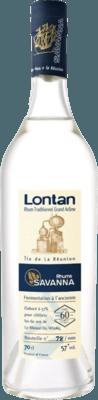 Savanna Lontan 60th Anniversary LMDW rum