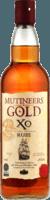 Sunset Mutineers Gold XO rum