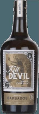 Kill Devil (Hunter Laing) 2007 Barbados 9-Year rum