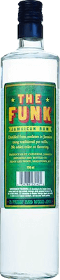 The Funk White rum
