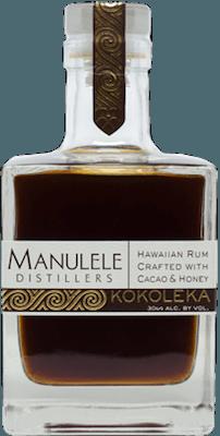 Ko Hana KOKOLEKA rum