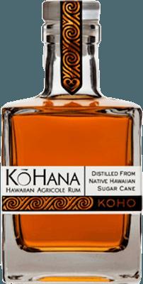 Ko Hana KOHO rum