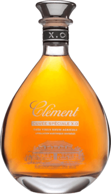 Clement Carafe Cuvée Spéciale XO rum