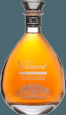 Clement Carafe Cuvée Spéciale XO 6-Year rum