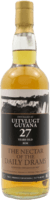 The Nectar Of The Daily Drams 1990 Guyanan Uitvlugt 27-Year rum