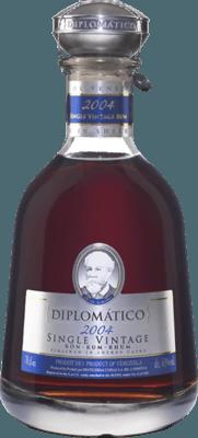 Diplomatico 2004 rum