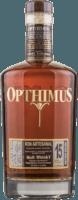 Opthimus Malt Whisky Finish 15-Year rum