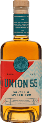 Union 55 Salted & Spiced rum