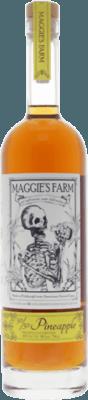 Maggie's Farm 50/50 Pineapple rum