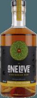 One Love Three Island Golden rum