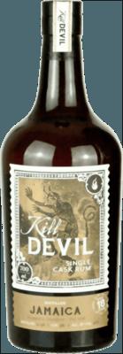 Kill Devil (Hunter Laing) 1998 Jamaica 18-Year rum