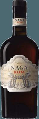Naga Cask Aged rum