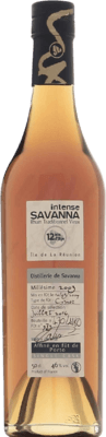 Savanna 2003 Intense Porto Finish 12-Year rum