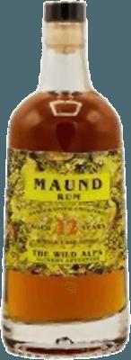 Maund 12-Year rum